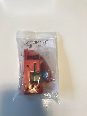 Master Lock 491B Griptight Circuit Breaker Lockout - Tall Or Wide Toggle