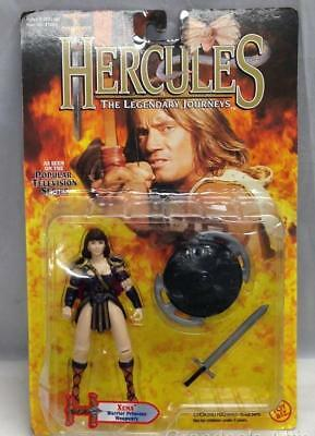 "Hercules Legendary Journeys - XENA - 5"" Action Figure / Doll by Toy Biz 1995"