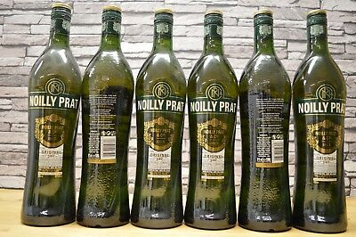 Noilly Prat French Dry Vermouth 18% 0,7 Liter