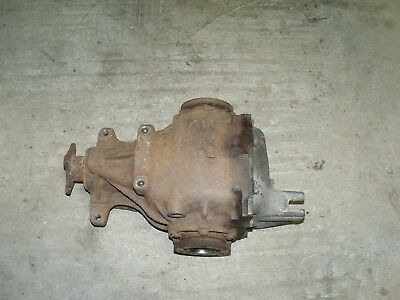 Differential BMW E34 520i Getriebe 3.46