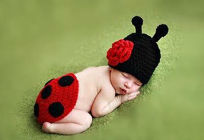 Newborn Baby Boys Girls Hat Crochet Knit Costume Photo Photography Prop Outfit g