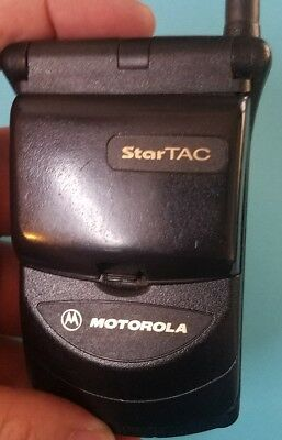 Motorola startac ST 7797 UNTESTED Parts