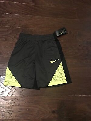 Brand New NWT Nike Youth Boys Big Kids Shorts Size Small