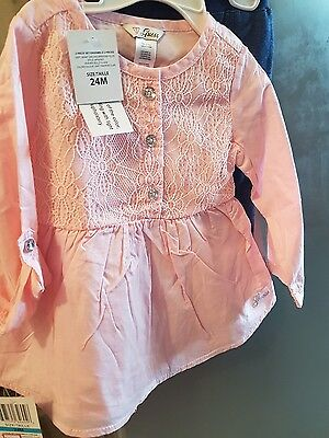 guess,infant, two pieces,free shipping,NWT ,girl