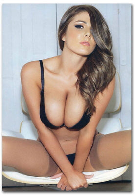Where lucy pinder sexy curious question