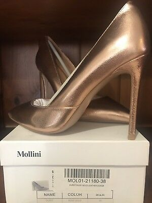 Ladies Shoes Size 38 Brand New In Box
