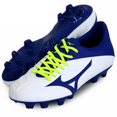 723b7ea50 MIZUNO JAPAN REBULA V3 Soccer Football Shoes 2018 Model P1GA1885 ...