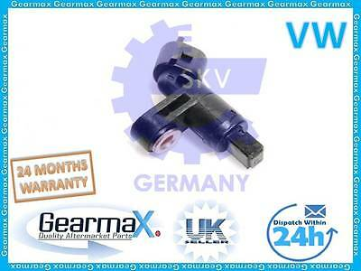 ABS Sensor Vorne Links VW Bora Caddy Corrado Golf Lupo Neuer Beetle Passat Polo