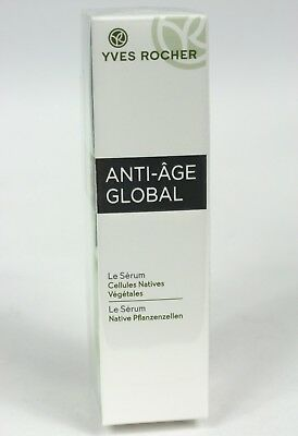 Le Serum Anti Age Global 30 Ml Yves Rocher Eur 2990 Picclick De