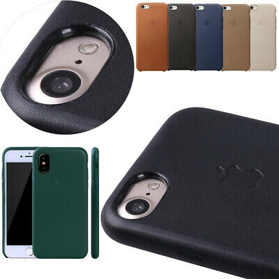 Original PU Leather Case Cover For iPhone 11 PRO X XR XS Max 8 7 6 6S PLUS 5S SE