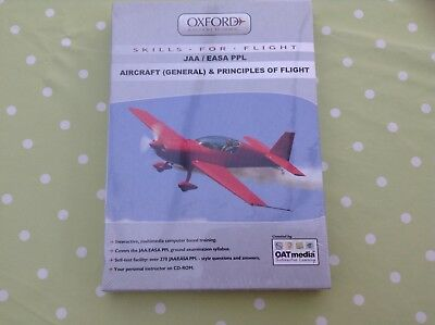 New Oxford Aviation Training JAA PPL Aircraft (general) and Principles of Flight