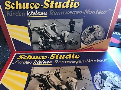 Schuco Studio Art. 1055