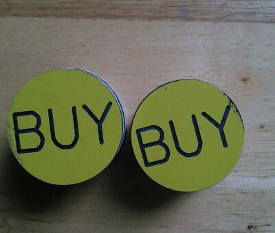 Buy / Lay Chips Craps Markers