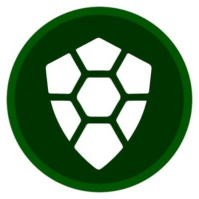 Turtlecoin (TRTL) Mining Contract 48hr 50,000 Turtlecoins Cryptocurrency