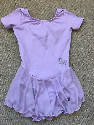 Ballet West Academy Body Wrappers Leotard Size 6X-7