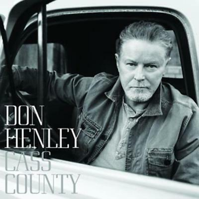 Don Henley - Cass County (Ltd.2 Vinyl Lp) Neu&ovp!!! 2015