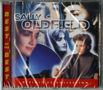 Sally Oldfield : Cd - Definitive Collection - Neu