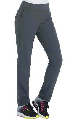 4-EVER Flex By Med Couture Women's Power Skinny Scrub Pant - 3702