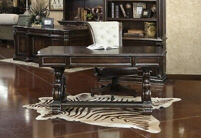 Grand Palais Writing Desk By Hooker Furniture