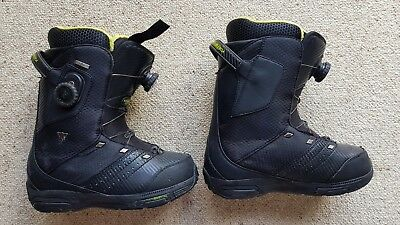 K2 Snowboard Boots - Size 7