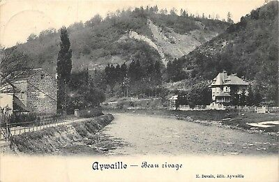 Aywaille - Beau Rivage