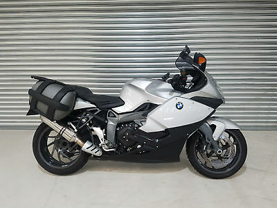 2013 BMW K1300S K1300 1 Owner 7797 Miles Excellent Condition
