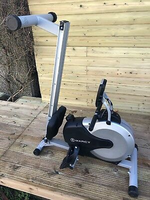Marcy Folding Magnetic Rowing Machine