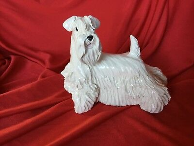 sealyham terrier by badoni