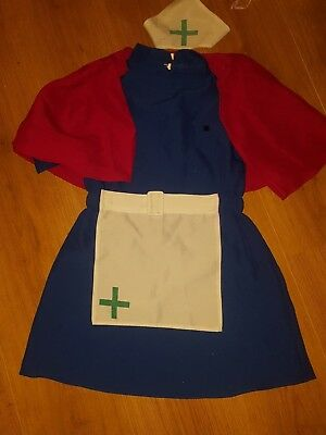 Job lot of girls fancy dress costumes, Various ages and conditions