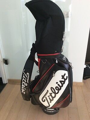 Titleist Midsize Tour/Cart Bag