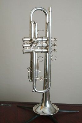B Trompete Holton MF Horn