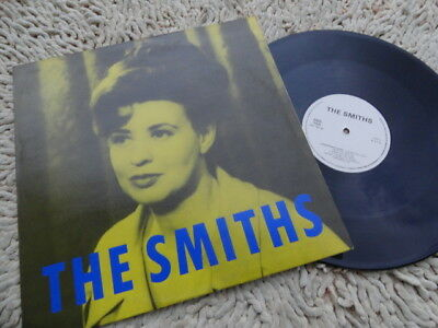 THE SMITHS Shakespeare's Sister 1985 RARE 1st Press 12 Vinyl Transmedia PORTUGAL