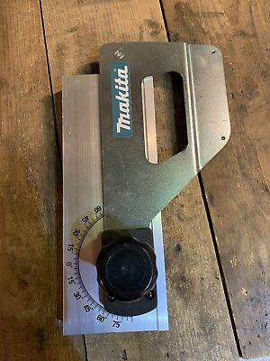 Makita Adjustable Bevel Guide For Guide Rail