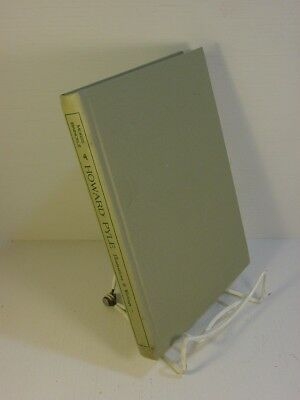 Howard Pyle - A Record of his Illustrations and Writings - by Morse and Brinckle