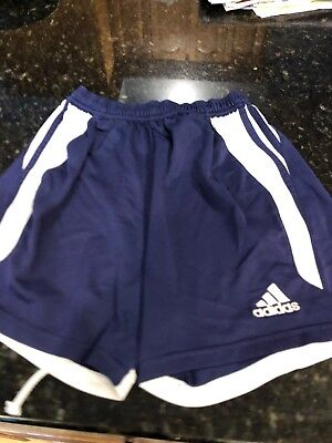 Adidas Boys/Girls Soccer Shorts, Size Small