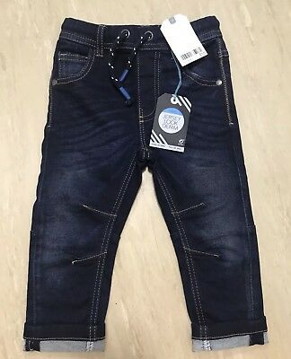 NEXT baby boys jeans 12-18 months- Brand New