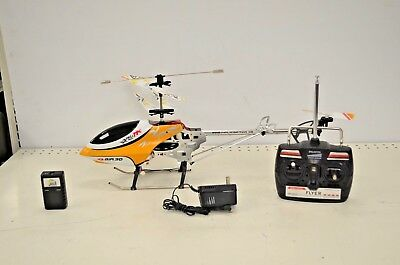 (52004) Heli Falcon MX RC Helicopter