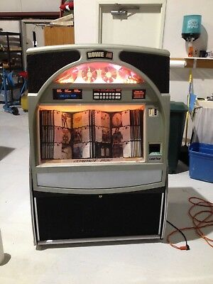Rowe CD-100 Jukebox
