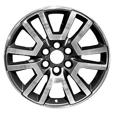 20 Factory Oem Alloy Wheelrim Fits 2011 2016 Ford Superduty