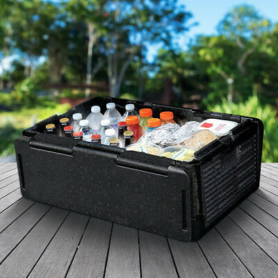 Collapsible Iceless Cooler Lightweight Portable 60x40cm
