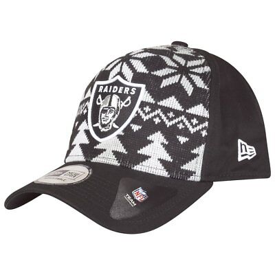 NEW ERA NFL Essential Trucker Cap Oakland Raiders Camouflage ... 377659358a7b