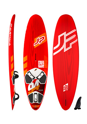 2018 JP Freestyle Wave FWS 103