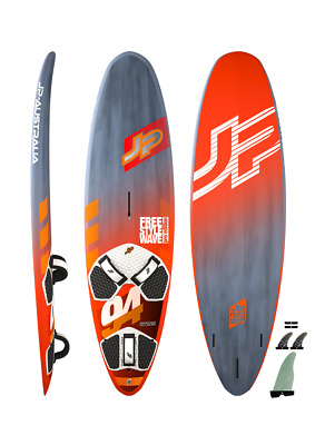 2018 JP Freestyle Wave Pro 103