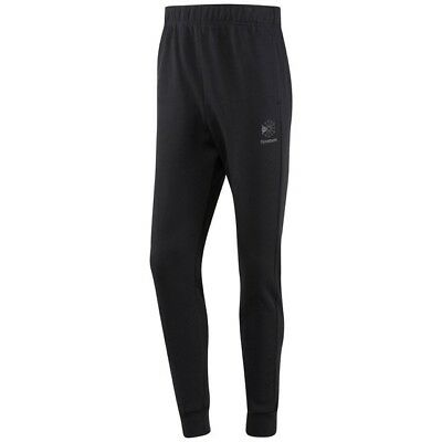 Reebok Classics Men's DC Jogger Pants (Black) CF0593
