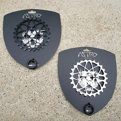 Kink Astro Sprocket 25T 28T Or 30T Bmx Bike Sprockets Odyssey Fit Cult Primo