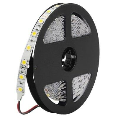 LED Stripe 12V 24V Dimmbar RGB warmweiβ RGB+WW RGBWW SMD5050 Streifen Band Decor