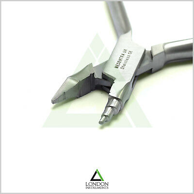 Dental Orthodontic Young Pliers Wire Bending Forming Loop Laboratory CE