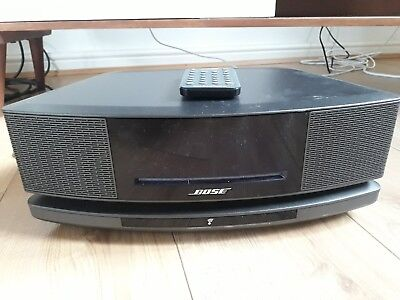 Bose Soundtouch WAVE music system IV - digital