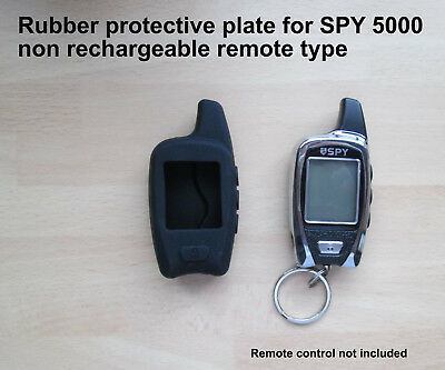 2 x SPY 5000  MOTORBIKE MOTORCYCLE  REMOTE CONTROL PROTECTOR / COVER