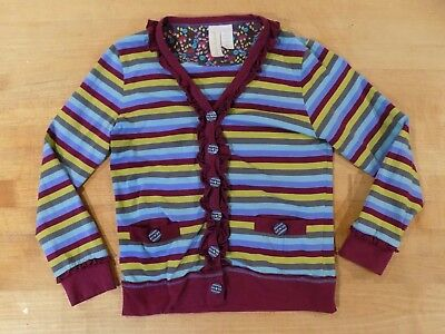 Matilda Jane Paint By Numbers Cardigan 10